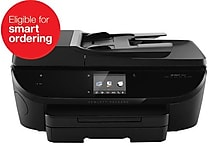 HP OfficeJet 5744 Inkjet e-All-in-One Printer B9S82A#ABA New