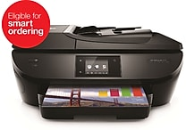 HP® OfficeJet 5741 B9S83A#ABA Color Inkjet All-in-One Printer