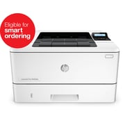 HP® LaserJet Pro M402dn Black and White Laser Printer