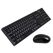 Staples® Wireless Keyboard & Mouse Combo Set
