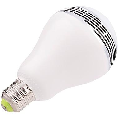 Vivitar LB-40 LED Wireless Speaker Bulb