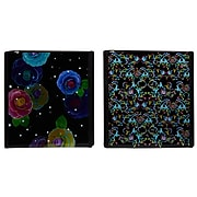 Cynthia Rowley Better Binder, 1.5 inches, Assorted (51224)