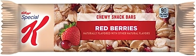 Special K® Bar Red Berries Snack Bar, 12/BX