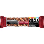 KIND® Dark Chocolate Hazelnut Spice Bar, 12/Bx