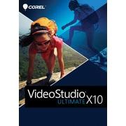 VideoStudio Pro X10