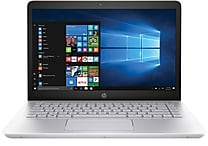 HP Pavilion 14-bk061st 14' Laptop Computer (7th Gen Intel® Core™ i3, 1TB SATA HD, 8GB DDR4, Windows 10, Intel® HD Graphics 620)
