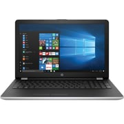 "HP 15-bs062st 15.6"" Laptop Computer (7th Generation Intel® Core™ i3, 1TB SATA HD, 6GB DDR4, Windows 10, Intel® HD Graphics 620)"