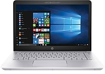 HP Pavilion 14-bk063st 14' Laptop Computer (7th Generation Intel® Core™ i7, 512 GB SSD, 8GB DDR4, Win 10, Intel HD Graphics 620)