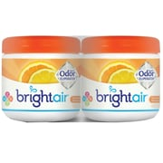 Bright Air Super Odor Eliminator, Mandarin Orange