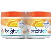 Bright Air Super Odor Eliminator, Mandarin Orange
