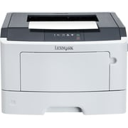 Lexmark™ MS317dn Monochrome Laser Single-Function Printer (35SC060)