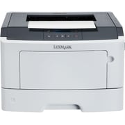 Lexmark™ MS417dn Monochrome Laser Single-Function Printer (35SC260)