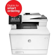 HP® LaserJet Pro M477fdn Color Laser Printer, CF378A#BGJ