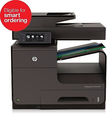 HP Officejet Pro X476dn All-in-One Inkjet Printer CN460A#B1H New