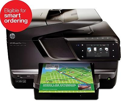 HP Officejet Pro 276dw Inkjet All-in-One Printer