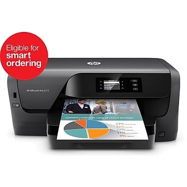 hp officejet pro 8210 inkjet color printer