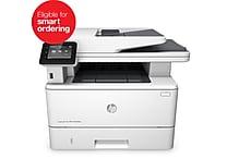 HP® LaserJet Pro M426FDN Black and White Laser Printer