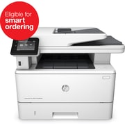 HP LaserJet Pro MFP M426fdw Black and White Laser Printer
