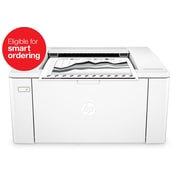 HP LaserJet Pro M102w Mono Laser Single-Type Printer