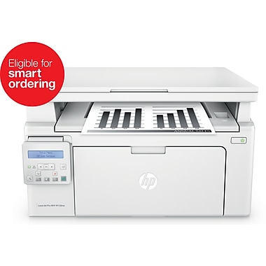 HP LaserJet Pro M130NW All-in-One Laser Printer