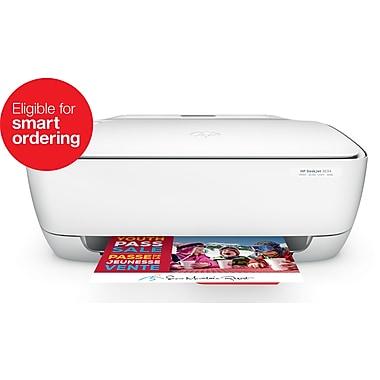 HP® DeskJet 3634 All-in-One Inkjet Printer