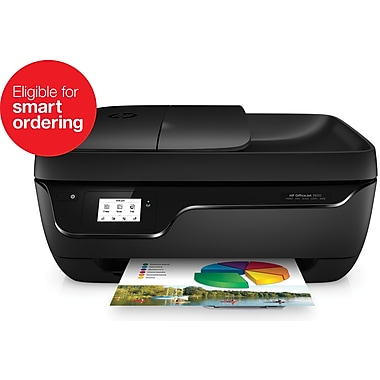 HP OfficeJet 3830 All-in-One Inkjet Printer