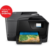 HP OfficeJet Pro 8710 All-in-One Inkjet Printer