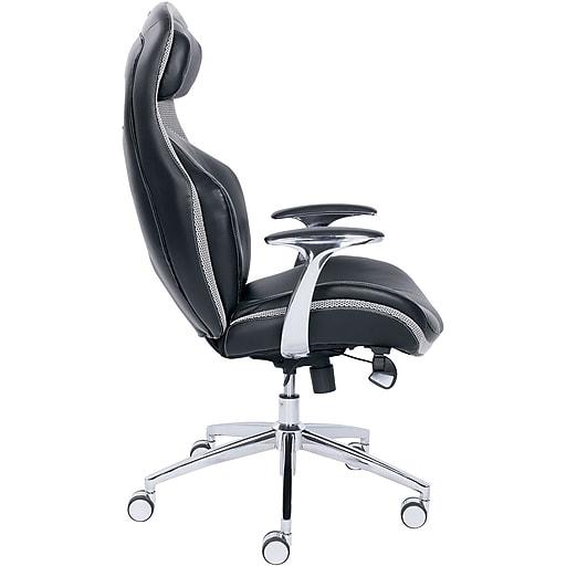 La Z Boy Aston Manager Chair Staples