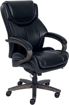 La-Z Boy Brahms Chair, Black