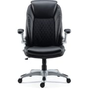 Staples Sorina Bonded Leather Chair