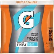 Gatorade® Powder Sports Drink Mix, Glacier Freeze, 21 oz., 32/Pack