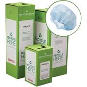 Hair Nets, Beard Nets and Earplugs Zero Waste Box