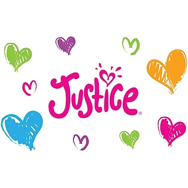 Justice Gift Card $100 (Email Delivery)