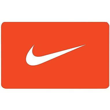 Nike Gift Card $150