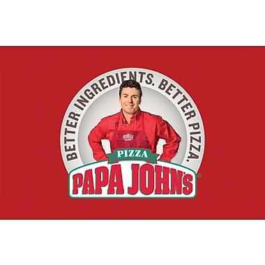 Papa Johns Gift Card $25
