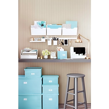 Martha Stewart Wall Manager 174 System Staples