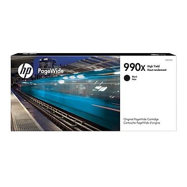 HP 990X Black Original PageWide Cartridge