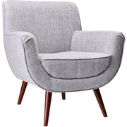 Cormac Chair Light Grey