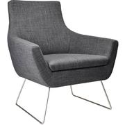 Kendrick Chair Charcoal Grey