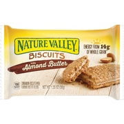 Nature Valley™ Biscuits with Almond Butter, 1.35 Oz., 16/CT