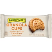 Nature Valley™ Granola Cups, Peanut Butter, 12/BX