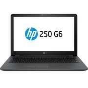 "HP 250 G6 15.6"" LCD Notebook, Intel Core i5 (7th Gen) Dual-core 2.50 GHz, 8GB DDR4 SDRAM, 256 GB SSD, Windows 10 Pro"