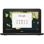 "Dell Chromebook 11 3180 11.6"", Intel, 4GB Memory, Google Chrome (CRM318083C80)"