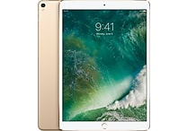 (New) Apple iPad Pro 10.5' 64GB - Gold
