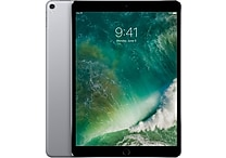 (New) Apple iPad Pro 12.9' 256GB - Space Gray