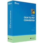 Stellar OLM to PST Converter for Windows (1 User) [Download]