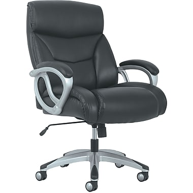 basyx by HON® Big & Tall High-Back Executive Chair NEXT2017 NEXT2Day