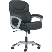 basyx by HON Mid-Back Executive Chair