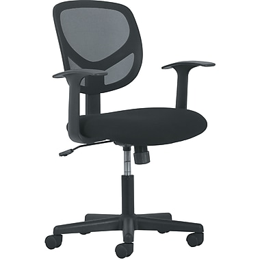 basyx by HON® Mid-Back Task Chair (BSXVST102) NEXT2017 NEXT2Day