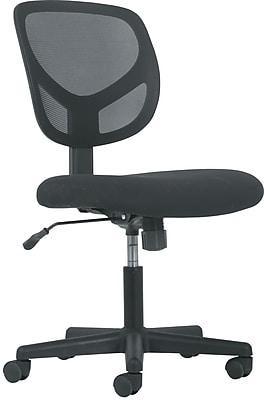 Sadie Mid-Back Task Chair, No Arm NEXT2018 NEXT2Day